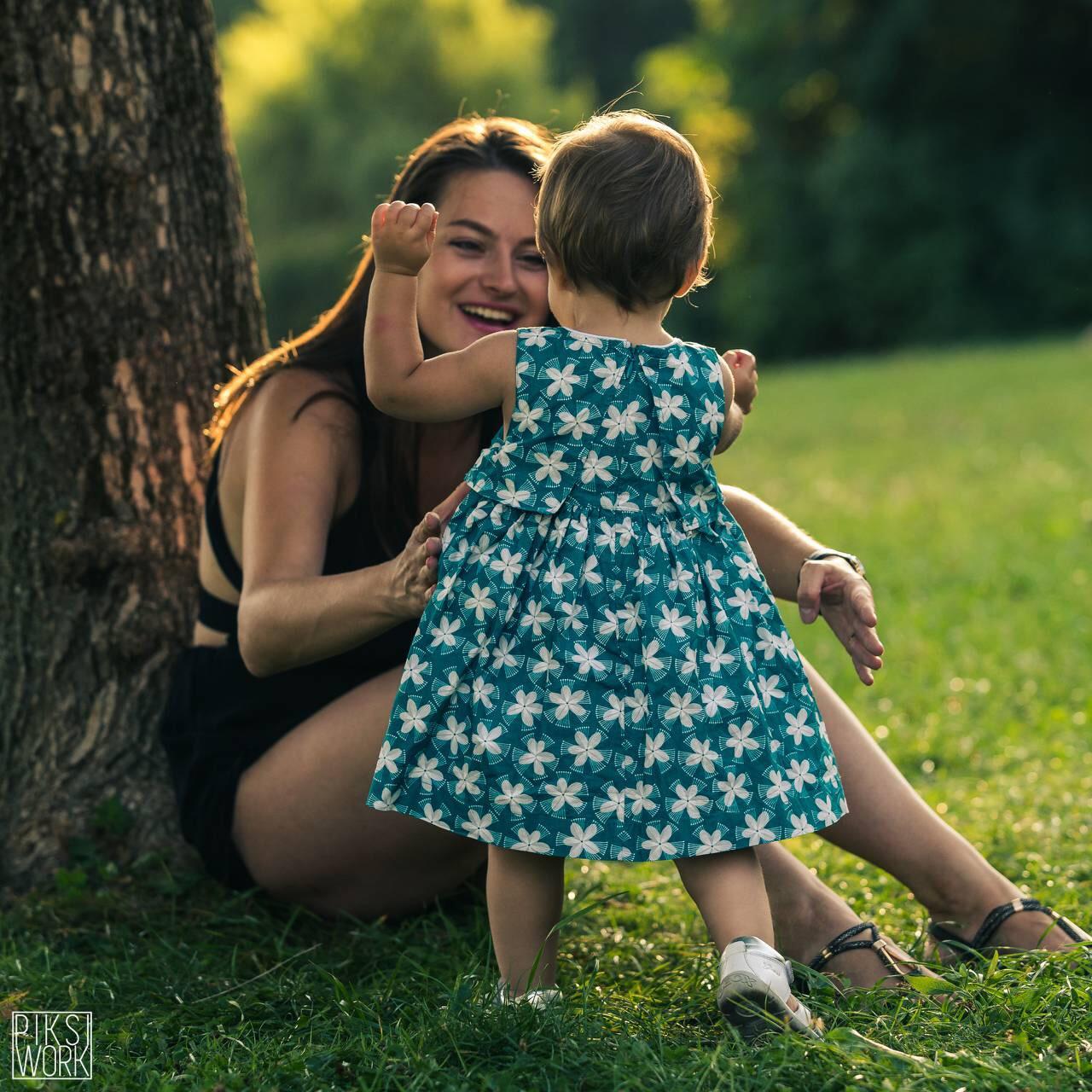 Kako pomagati SEBI ob oddaji malčka v vrtec/drugo obliko varstva